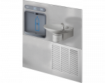 Retrofit Bottle Filling Station- OVL II Fountain