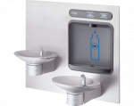 HydroBoost Bottle Filling Station & Integral OVLII
